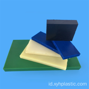 Green MC Nylon Sheet 6mm